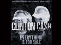 Free Global Broadcast of 'Clinton Cash' Documentary Online at Breitbart.com