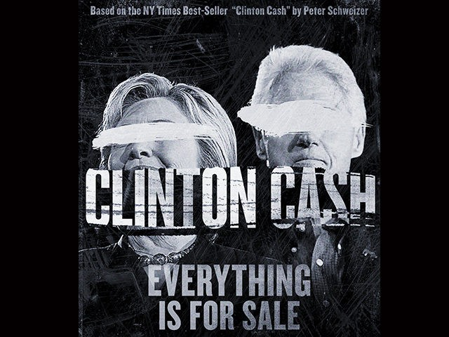 The Clintons Are Hitting the Big Screen