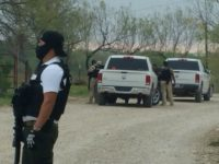 SHOCK: Mexico Arrests Cartel Smugglers Bringing Drugs into Texas