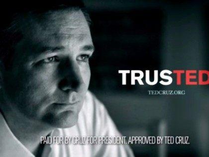 Cruz Campaign Ad TrusTed