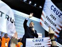 Cruz Victory Colorado