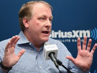 Curt Schilling: 'Disgusting' How America Treats Its Veterans, 'They Need to Gut' the VA