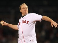 Curt Schilling Backs Trump with a Caveat: 'I Need Him to Start Acting Like a Leader'