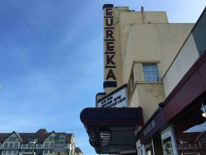 Eureka (Daniel Nussbaum / Breitbart News)