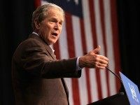 Bloomberg: 'On Immigration, George W. Bush Is a Portrait of Failure'
