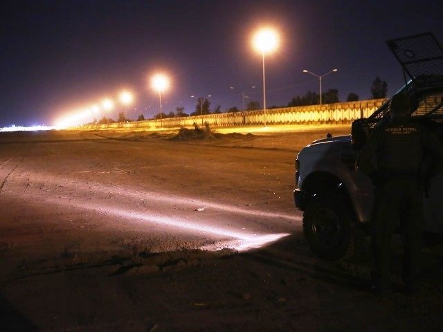 previously deported child molester arrested near Calexico