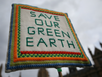 war on climate change