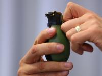 Sweden Begins Hand Grenade Amnesty