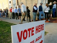 Texas County Switches to Paper Ballots after Software Glitch