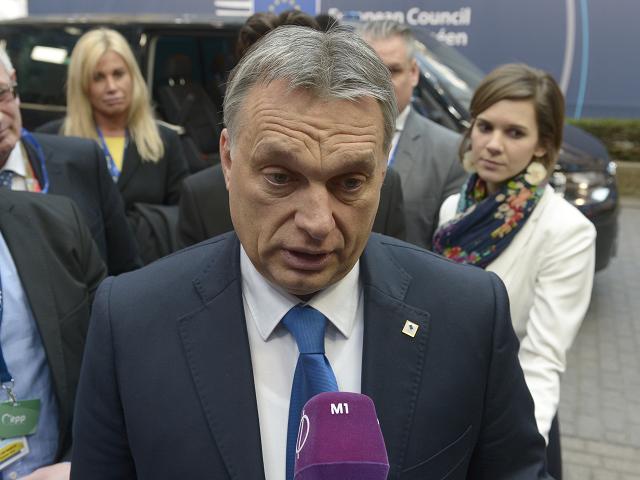 Orban Declares War