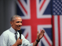 Obama Boasts In Britain: I Saved The World Economy As President