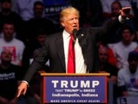WaPo: Trump's Populist Message on Trade; Permanent Political Class Grabs Hoosiers