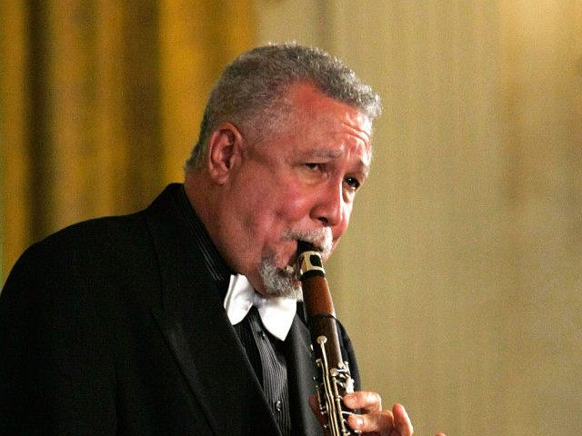 White house vetoes cuban anti communist jazz legends invite later washington june 15 jazz musicians paquito drivera performs during a concert at thecheapjerseys Images