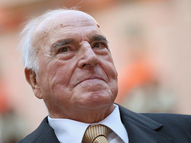Chancellor Kohl