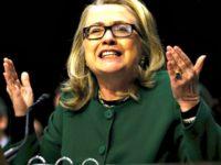 Hillary Clinton Benghazi Testimony AP