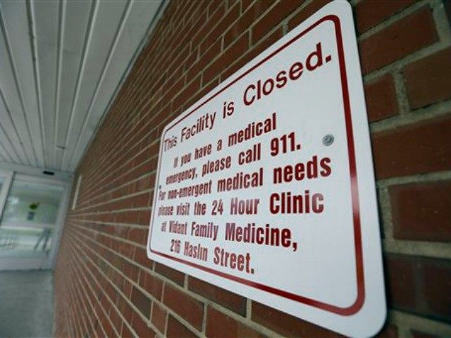 After 45 years of providing health care in rural western Missouri, Sac-Osage Hospital is being sold piece-by-piece.