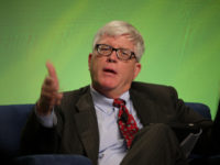 Hugh Hewitt (Bill Rice / Flickr / CC / Cropped)
