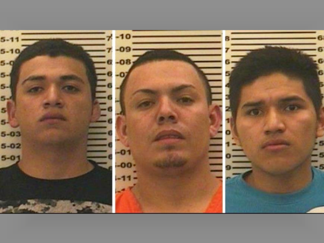 Illegal Aliens Charged in Gang Rape in Indiana