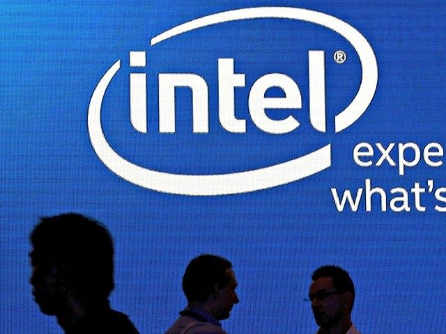 Intel Workers Reuters