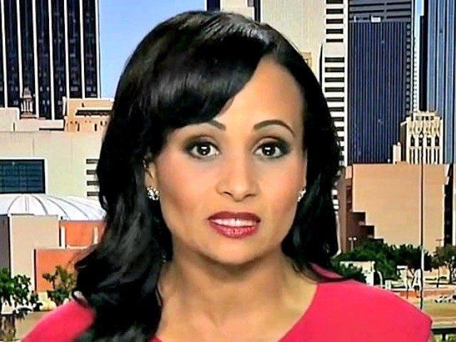 Katrina Pierson CNN