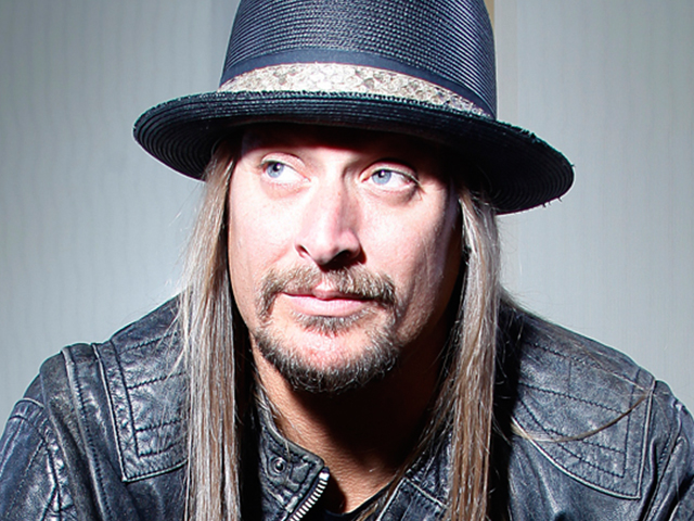 Kid Rock AP