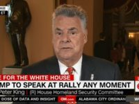 Peter King: 'I Fully Agree' With Boehner, 'Maybe He Gives Lucifer A Bad Name By Comparing Him To Ted Cruz'