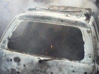 Los Zetas Fire