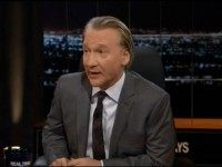Maher: Bolton 'What They Call an Asshole's Asshole'