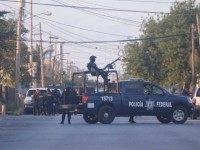 Matamoros violence 2