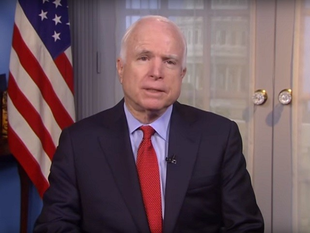 Image result for McCain: This is 'unraveling of post-WWII peace'