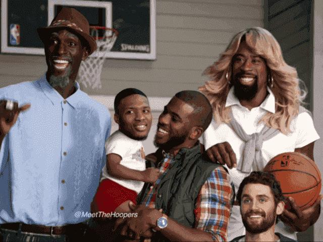 YouTube/Meet the Hoopers