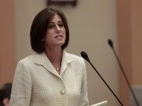 Mimi Walters (Rich Pedroncelli / Associated Press)