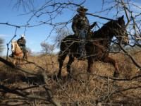 Mounted Border Patrol