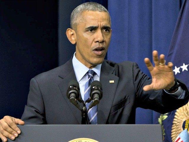 Obama Iran Deal Carolyn Kester AP