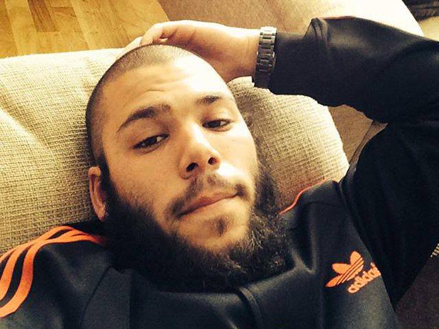 Brussels Terrorist