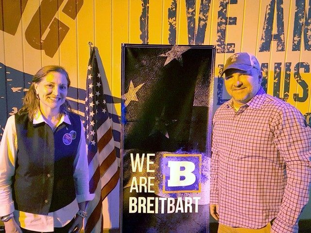 We Are Breitbart Meetup Atlanta, GA