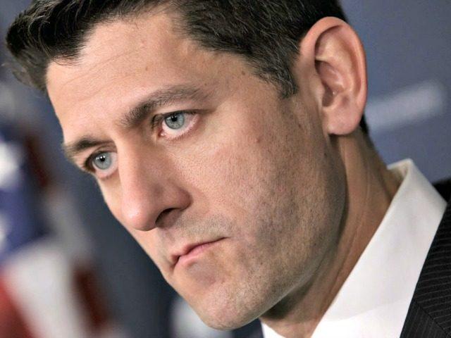 Paul Ryan Tight Mouth AP