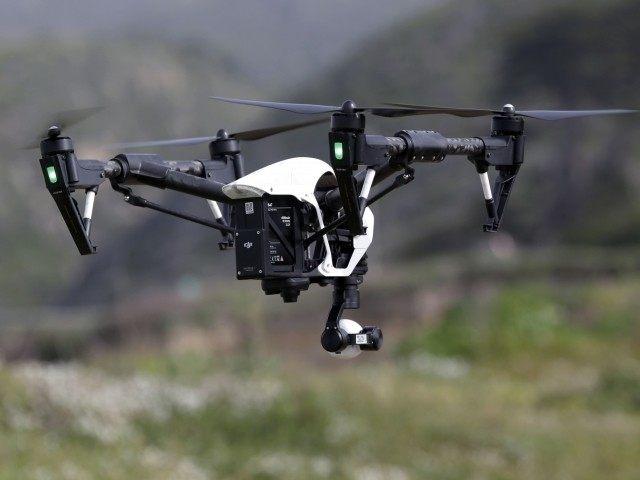 Personal Drones - AP - Marcio Jose Sanchez