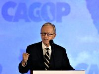 Former California Gov. Pete Wilson Endorses 'Not Anti-Immigrant' Ted Cruz
