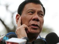 Philippines Presidential Frontrunner Promises Viagra Use, 'Bloody' Presidency