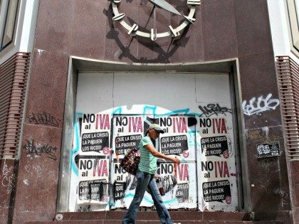 Puerto Rico Economy Ricardo Arduengo, AP