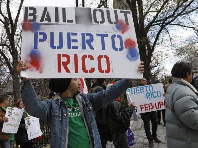 Latest Puerto Rican Debt Default Worst Yet