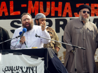anti-radicalisation