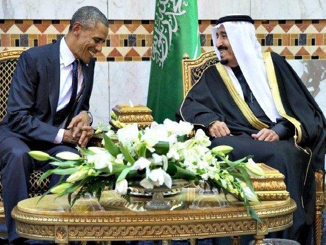 Saudi Arabian King GOP 2016 Trump_Prus (6)