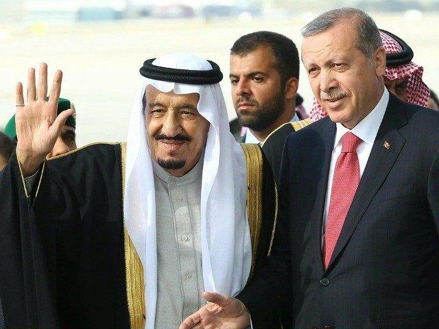 Adem Altan/AFP/Getty Images