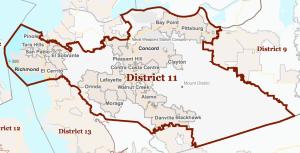 California District 11