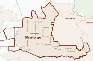 California District 30