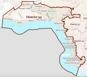 California District 33