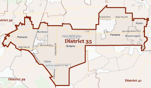 California District 35