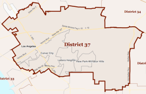 California District 37